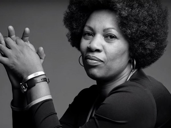 When Was The First Time You Read A Toni Morrison Book?