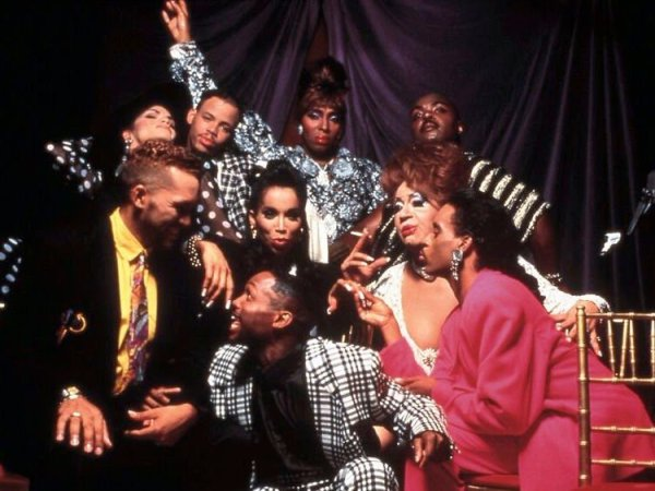 May I Suggest: Watch Paris Is Burning