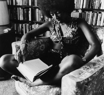 A Book By A Black Feminist That Changed Your Life?