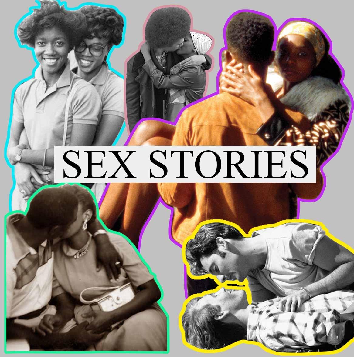 Sex Stories: 003