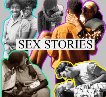 Sex Stories: 007
