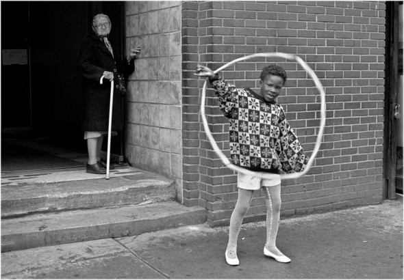 On Friends And Playgrounds by Anja Tyson