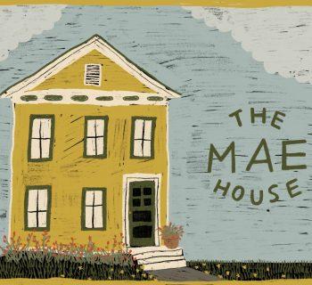I Bought A House! The Mae House!
