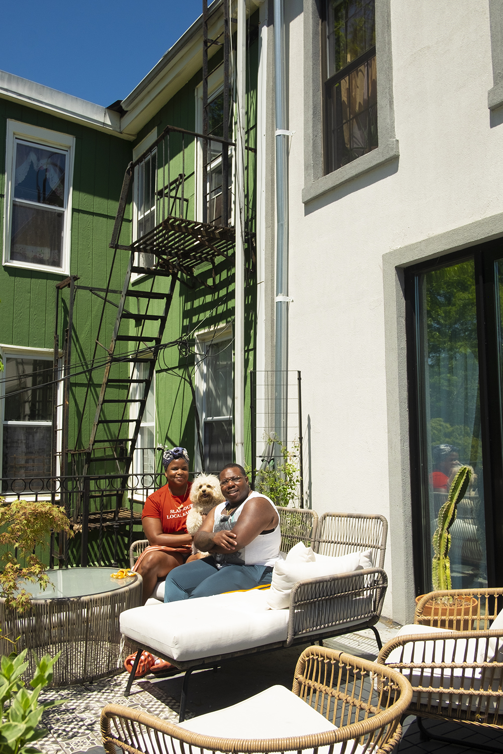 A Window In: Ericka and Ebony's Home of Unfiltered Joy