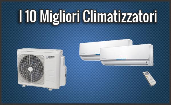 I 10 Migliori Climatizzatori Condizionatori Recensioni