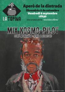 Mix Kosmo Pilot
