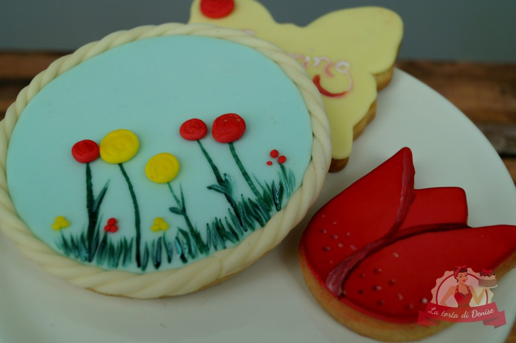 Let`s create Magic-Féerie Cake im Test