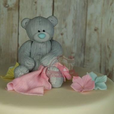 """Grundlagen Modellieren """"Teddy"""""""