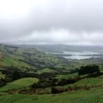 NZ 2013 – Día 3: Fairlie – Akaroa