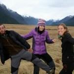 NZ 2013 – Día 9: Te Anau – Milford Sd.