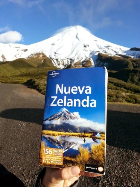 Nueva Zelanda 2013