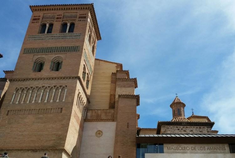 Teruel - Amantes