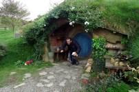 Hobbit boy