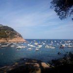 Camí de Ronda: Tamariu – Llafranc