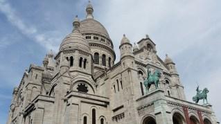 Sacré Coeur París