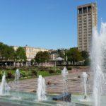 Bretaña y Normadía 2015 – Día 7: Le Havre – Tancarville – Etelan – St Georges