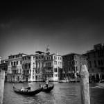 Balcanes 2017. Día 1: Venecia