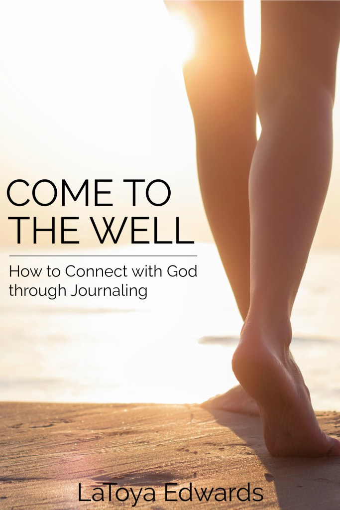 Journal Your Way to a Closer Relationship with God