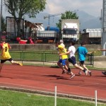 Giornata atletica 9 maggio