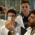 Laboratorio di chimica_ la traccia