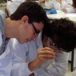 laboratorio scienze_la traccia