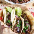 Barbacoa (3 tacos)