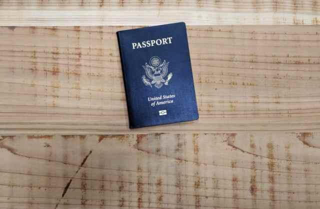 paspoort esta aanvragen