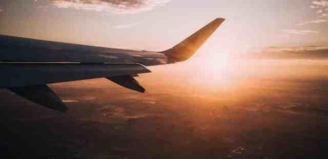 vliegtickets ibiza