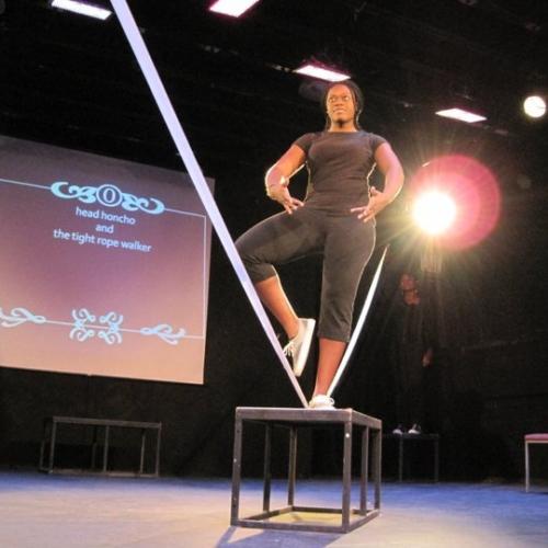 IVSIT – Cirque du So Lean
