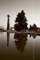 water tower Digoin