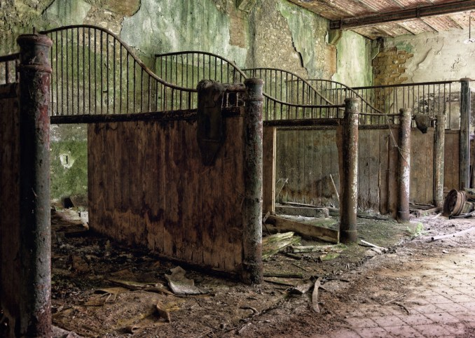 domaine des 3 colonnes les écuries