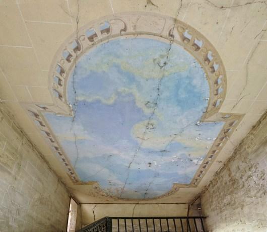 plafond château Popkov