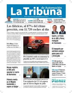 Revista digital nº 580 (1ª quincena julio 2020)