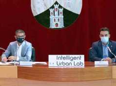 Intelligent Urban Lab