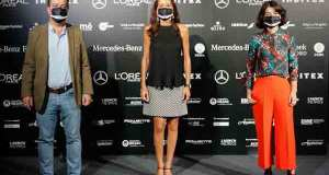 Merceces Benz Fashion Week