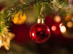 decora tu balcón en navidad