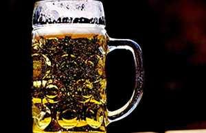 cuanto engorda la cerveza