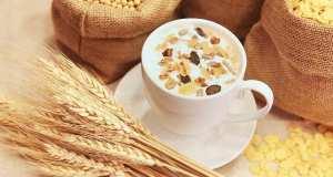 beneficios de la leche de avena