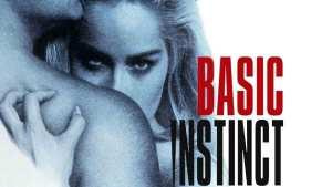 instinto básico, la película