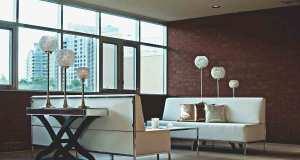 como decorar un salón moderno y elegante