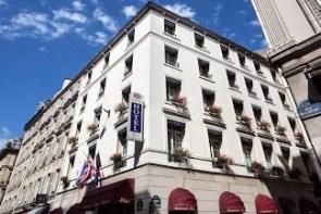 @credit L'Amarante Beau Manoir Paris