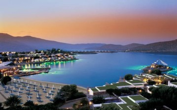 Elounda Hills Resort