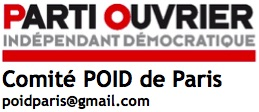 logo poidParis