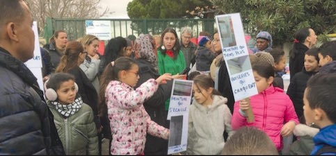 TT148 privatisation école marseille