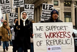 apoyo trabajadores chicago