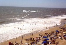 Rip Current # 4