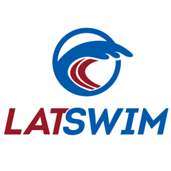 LatSwim Logo