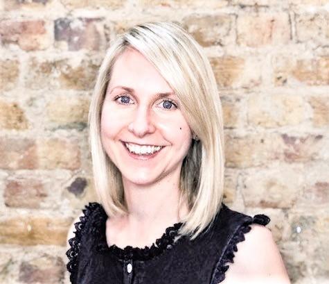 Holistic sleep coach Emma Gawne
