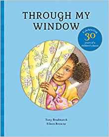 Book: Through my window