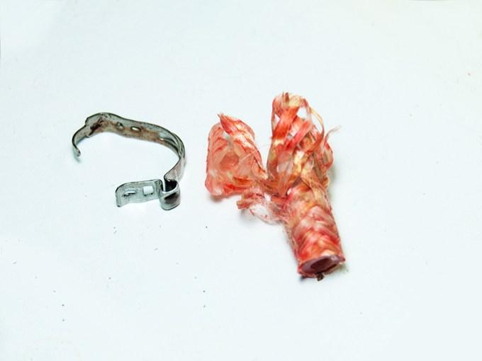 Sirena - Broken Nylon Tube